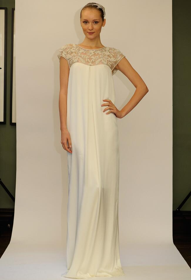 Temperley 2014/2015 wedding dresses