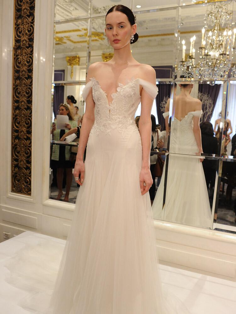 Wedding dresses styles pictures