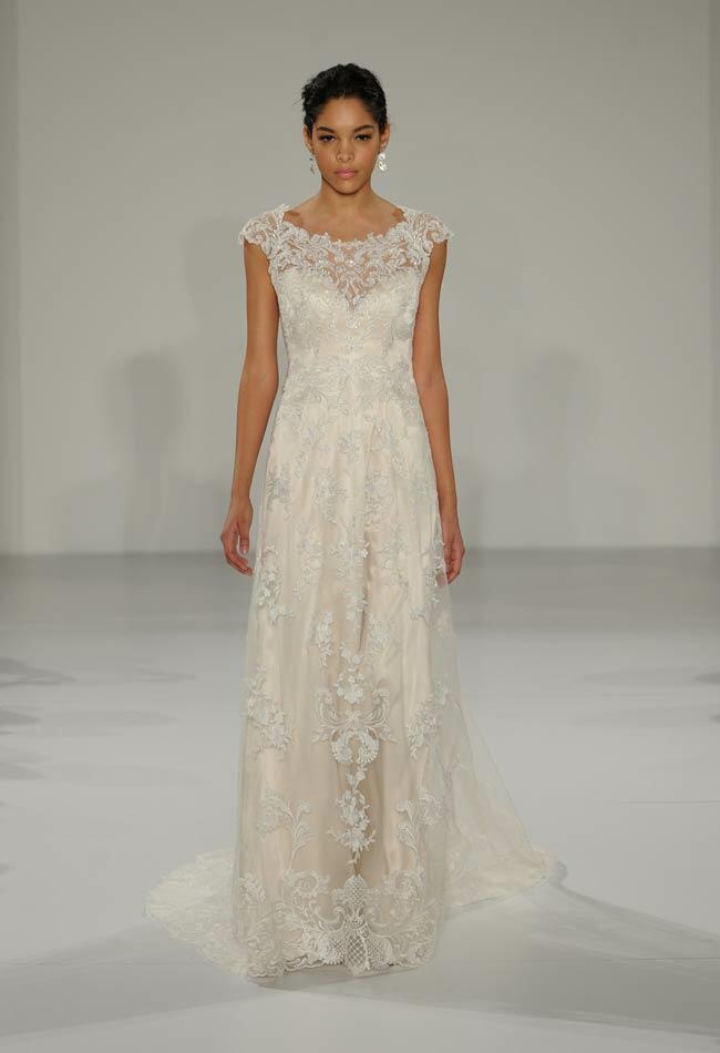 Maggie Sottero Fall 2014 | Kurt Wilberding | The Knot Blog