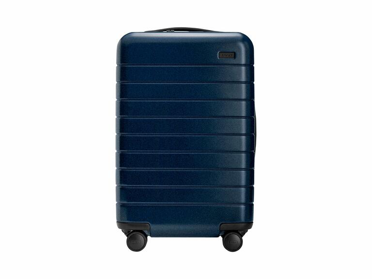 Luggage for your registry