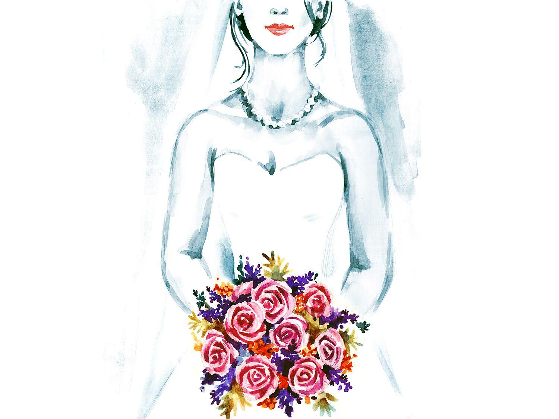 26ee04d0f29 Bridal Shower Invitation Wording  Ideas and Etiquette