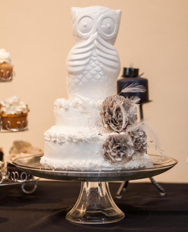 I Went To A Harry Potter Themed Wedding And It Was Awesome