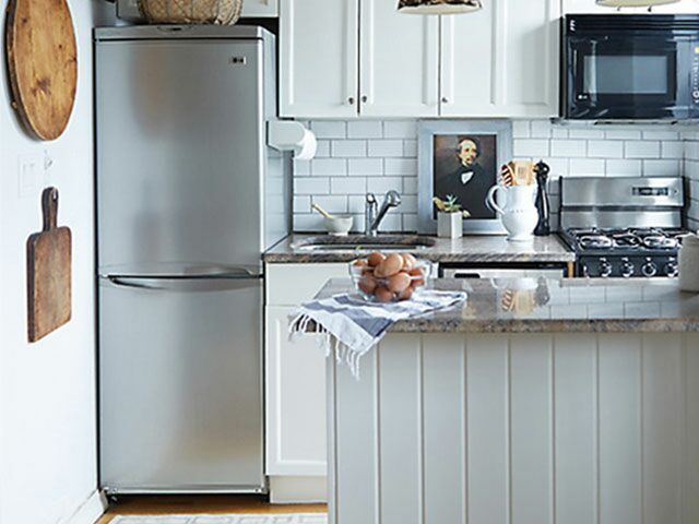 These Galley Kitchens Prove Less Is Most Definitely More