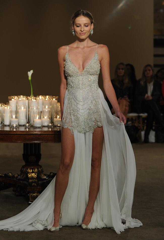 Gala by galia lahav collection wedding dress photos for Sexy wedding dress images