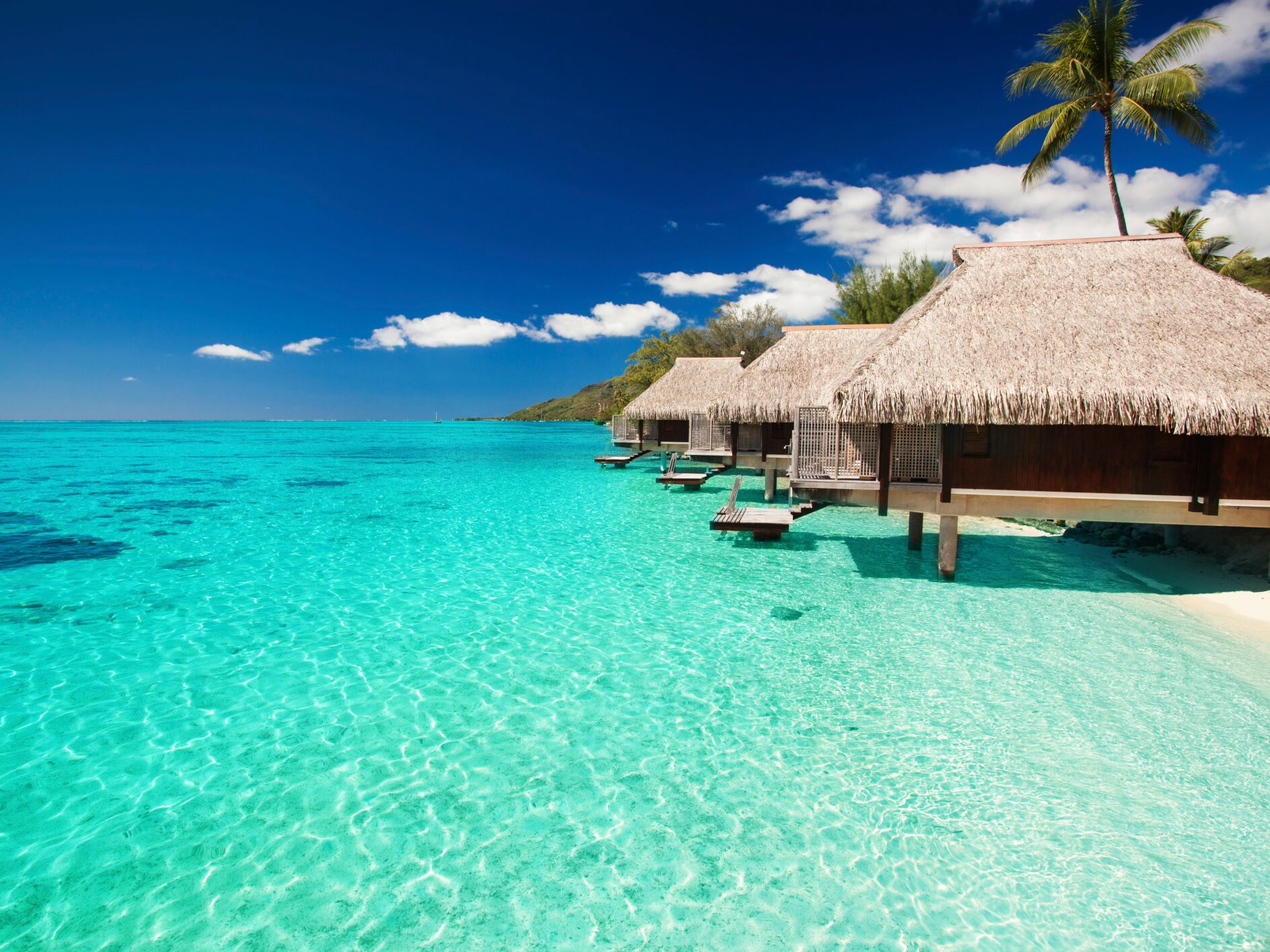50 Best Honeymoon Destinations