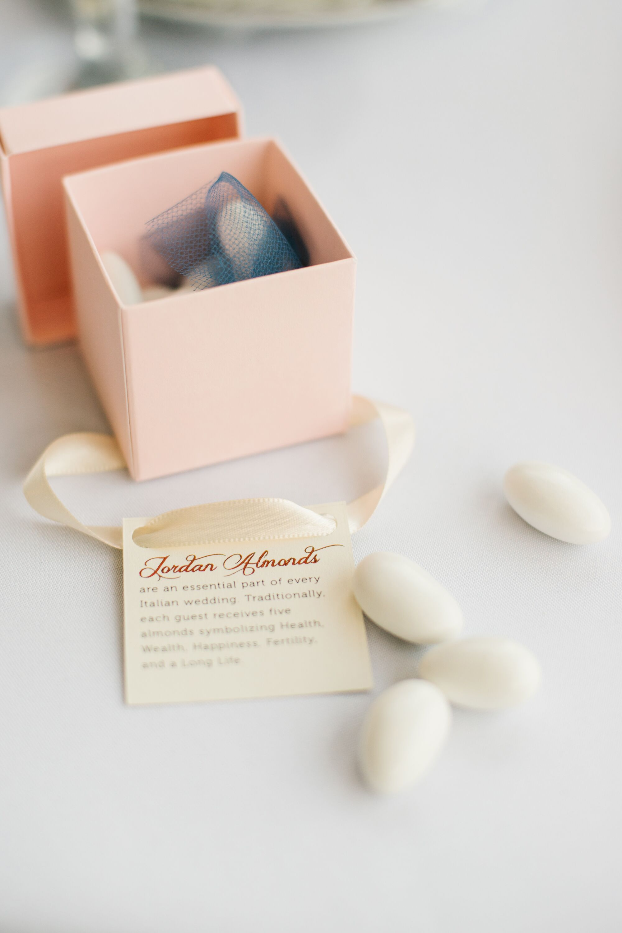 Wedding Favors - Wedding Favor Ideas