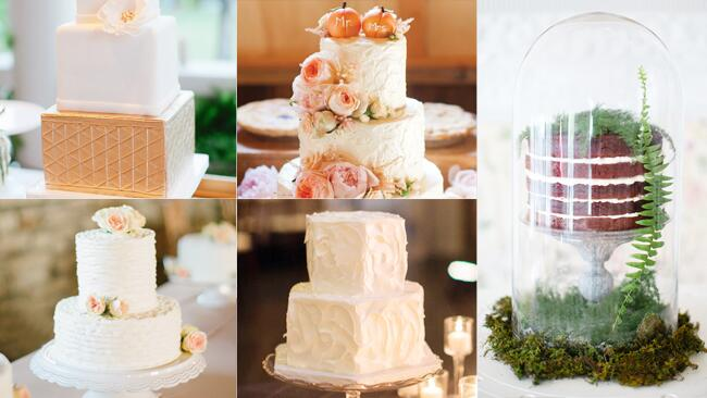 Fall Cake Trends
