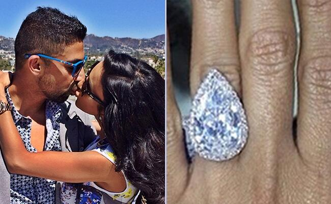 See Shahs of Sunset Star Lilly Ghalichi's Engagement Ring ...