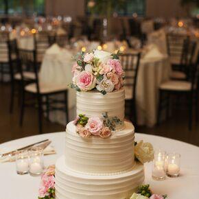 La Bonne Bouchee Wedding Cakes