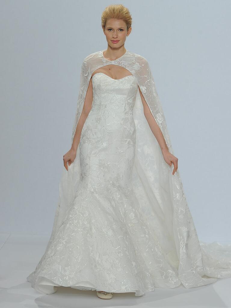 Randy Fenoli Wedding Dresses - Bridesmaid Dresses Sleeves