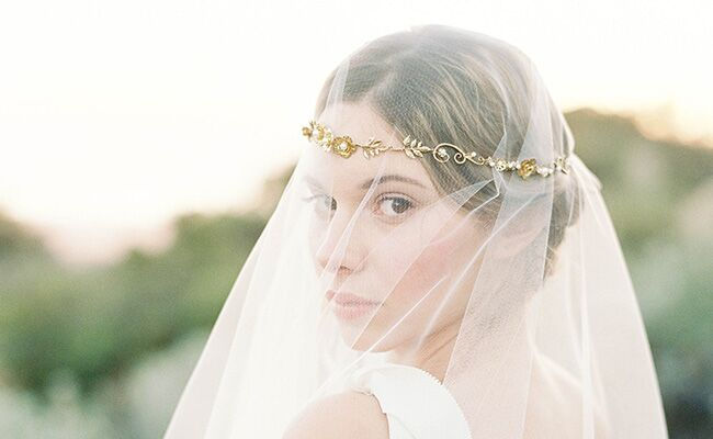 New Wedding Veil Styles Plus Tips To Wearing Them 50e1e777bcd