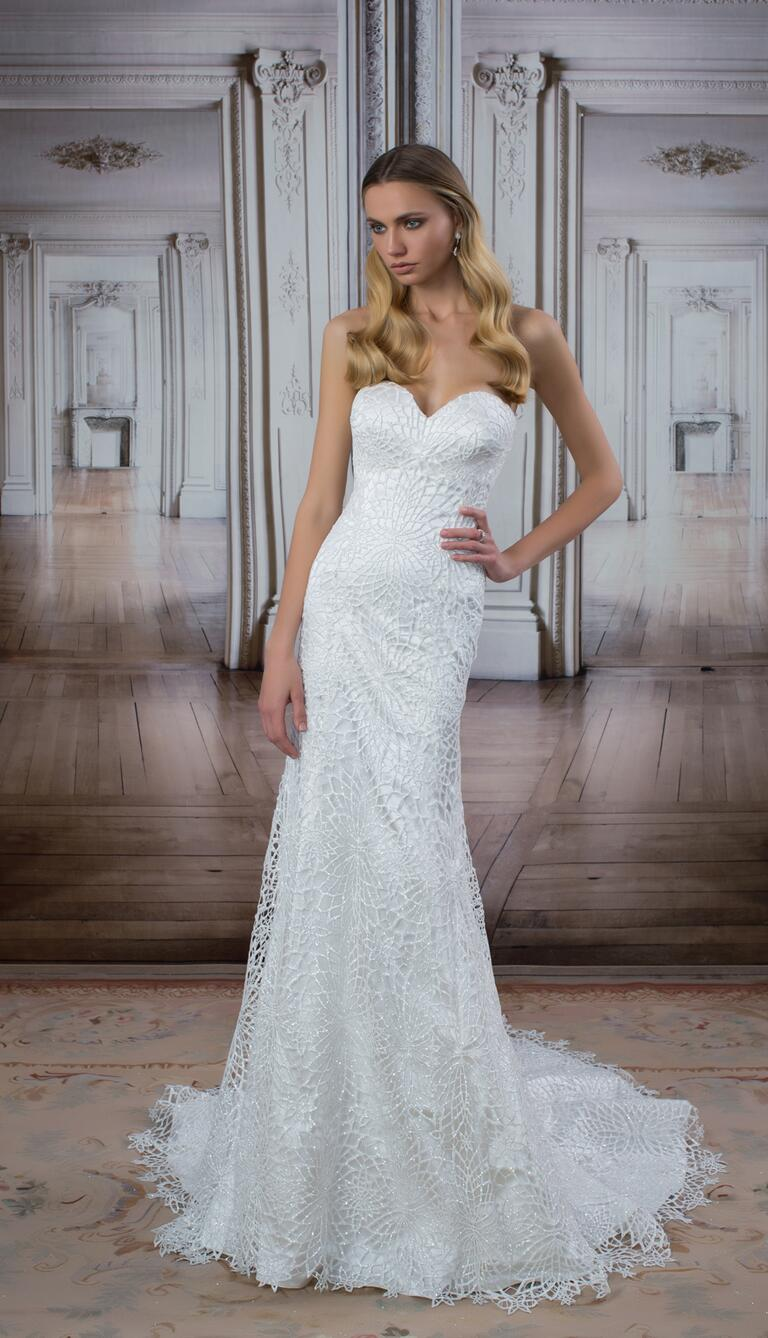 See Every New Pnina Tornai Wedding Dress From the LOVE ...