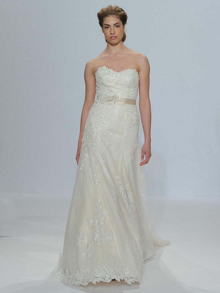 Randy Fenoli Spring 2018 Collection Bridal Fashion Week