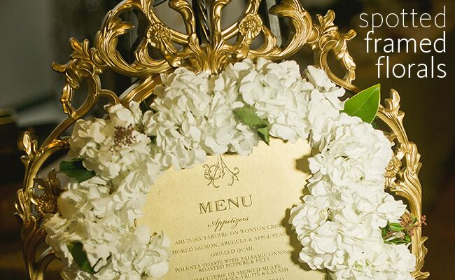 Formal And Rustic Framed Wedding Flowers See The Photos