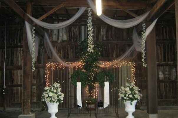 Wedding venues in nashville tn the knot