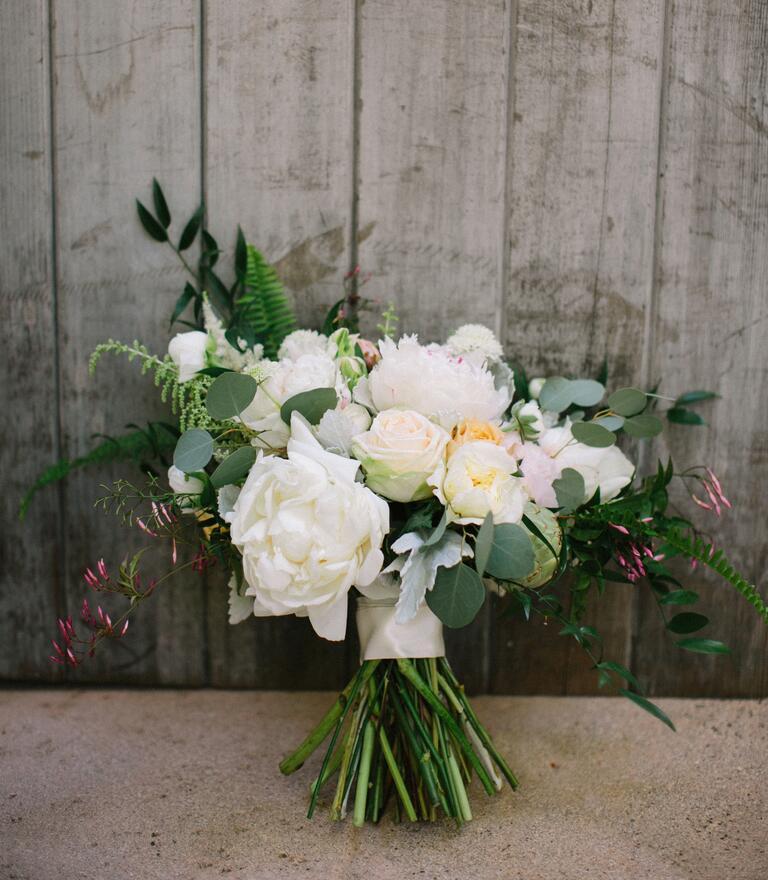 The Knot Dream Wedding 2015