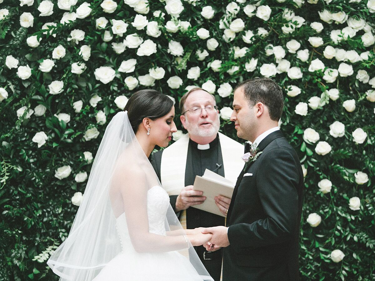 Your Guide To Wedding Officiant Fees And Donations