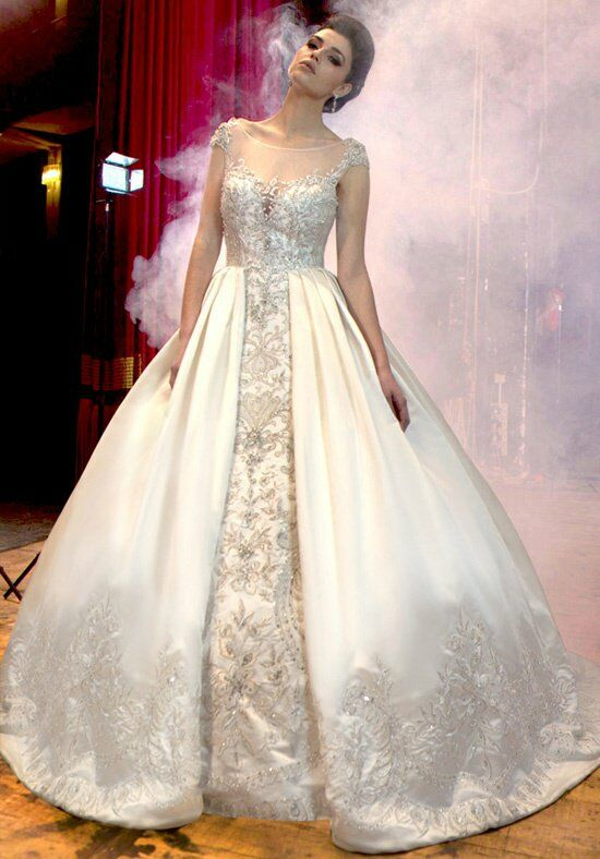 Yearick Wedding Dresses 21