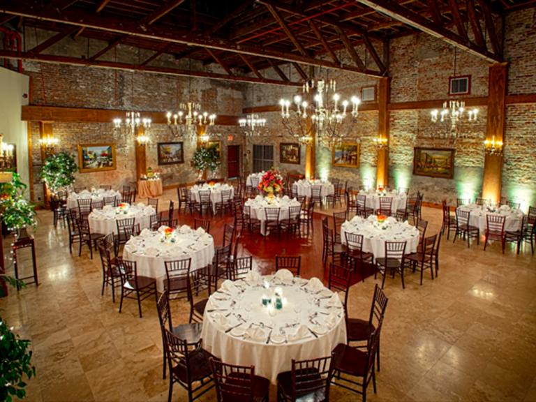 Best Rehearsal Dinner Restaurants Atlanta
