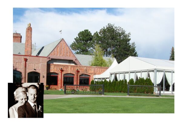 Wedding Venues In Denver Co The Knot