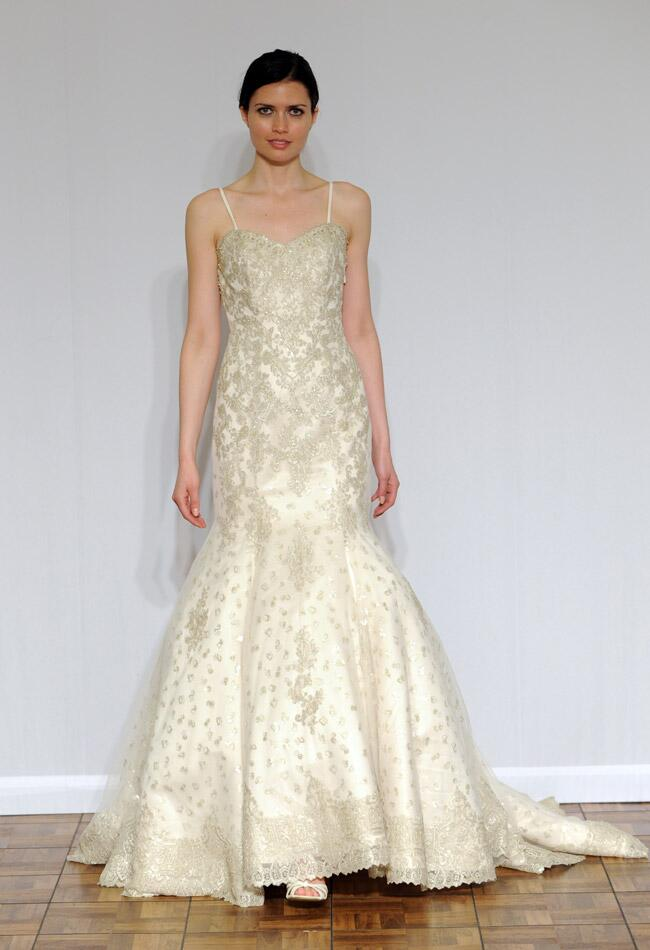 Rosa Clara 2015 | Kurt Wilberding | The Knot Blog
