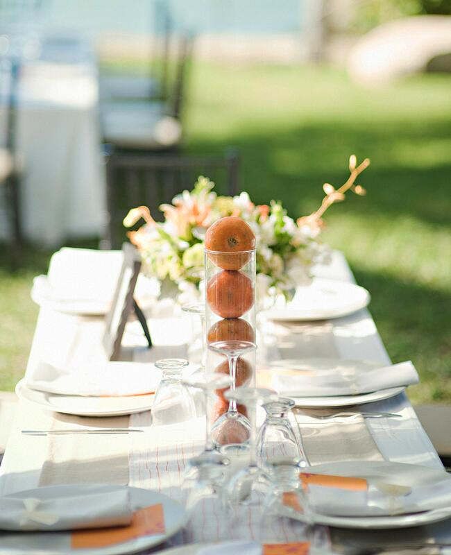 Photo: Jillian Mitchell Photography // Featured: The Knot Blog