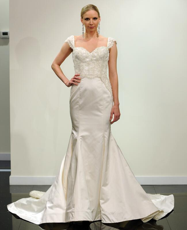 Victor Harper Couture Fall 2014 Collection