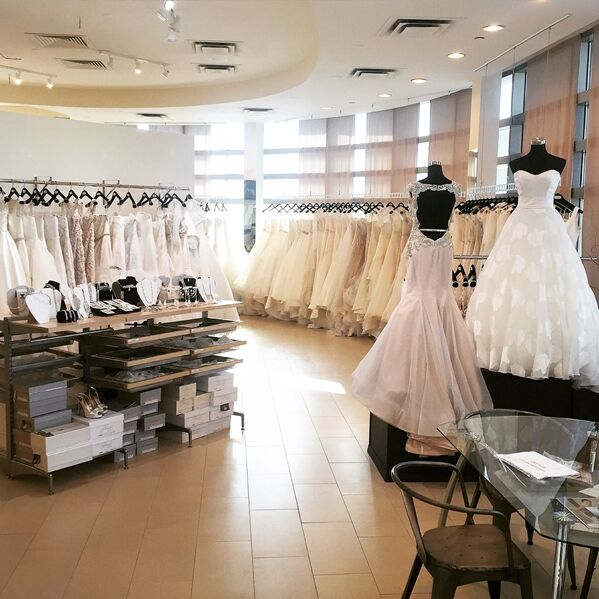 Wedding Gowns Indianapolis: Best Of Weddings 2015