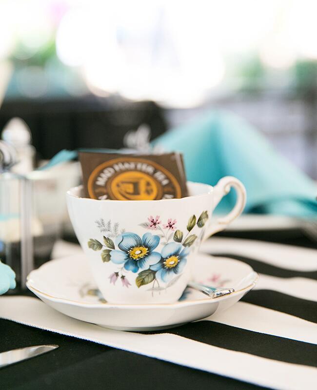 tea cup favors |<img class=