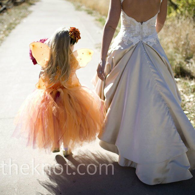 Casey winchell wedding
