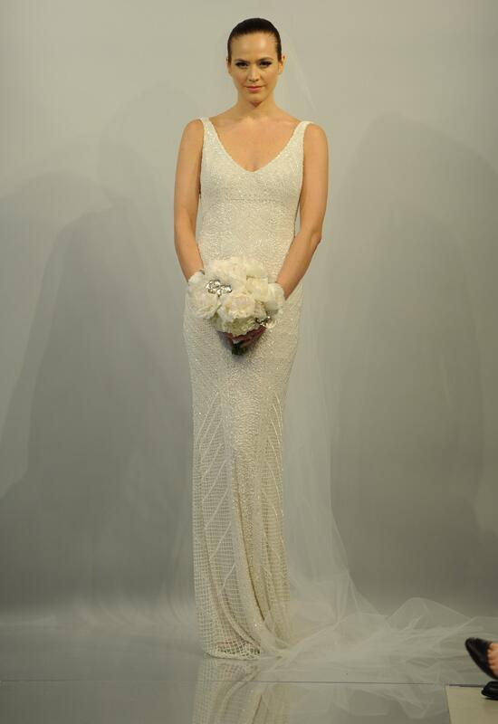Theia Bridal Gown