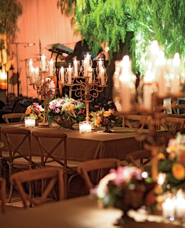 Photo: Karlisch Photography // Event Consultant: Maren Parsons Events // Event Design: Mindy Rice Floral and Event Design // Featured: The Knot Blog