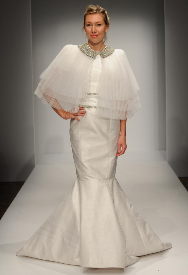 Madame Fig Spring 2014 Wedding Dresses