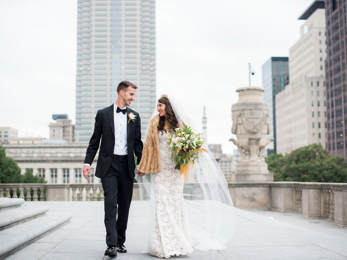 Everything You Need to Know About Getting Married in Indiana