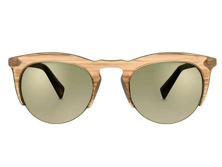 Warby Parker Hattie sunglasses