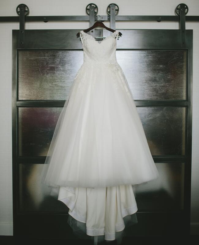 wedding dress | Lime Green Photography | blog.theknot.com