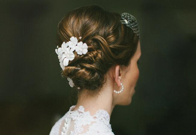 Photo: Zac Wolf Photography // Featured: The Knot Blog