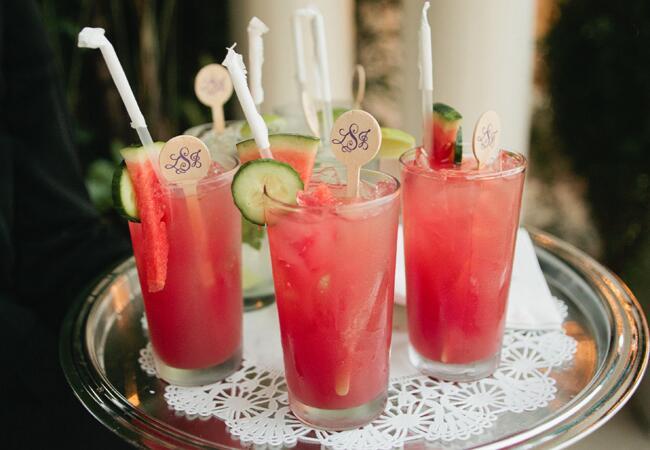 Drink Stirs