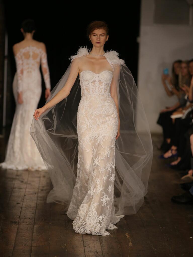 Rivini wedding dresses fall 2018 bridesmaid dresses for Fall 2018 wedding dresses