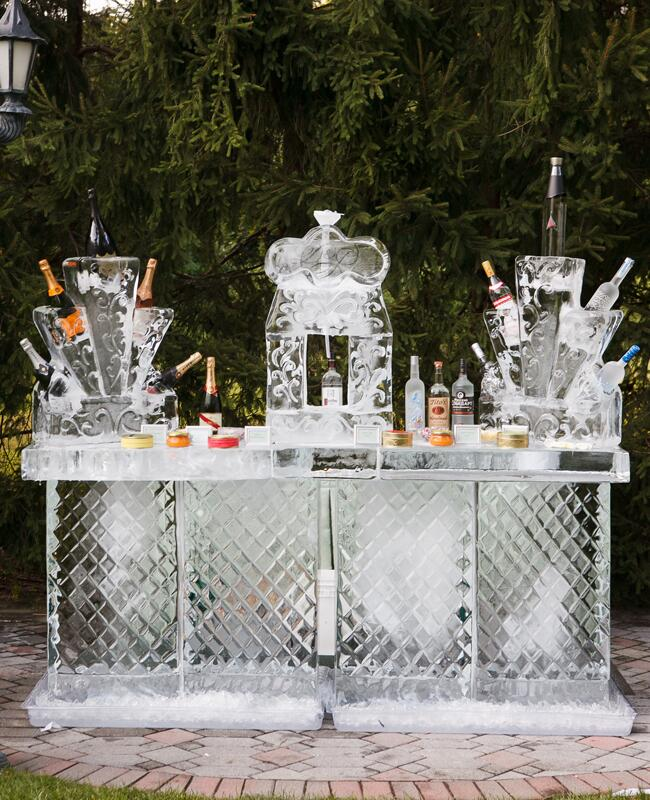 Luxury Ice Bar |<img class=