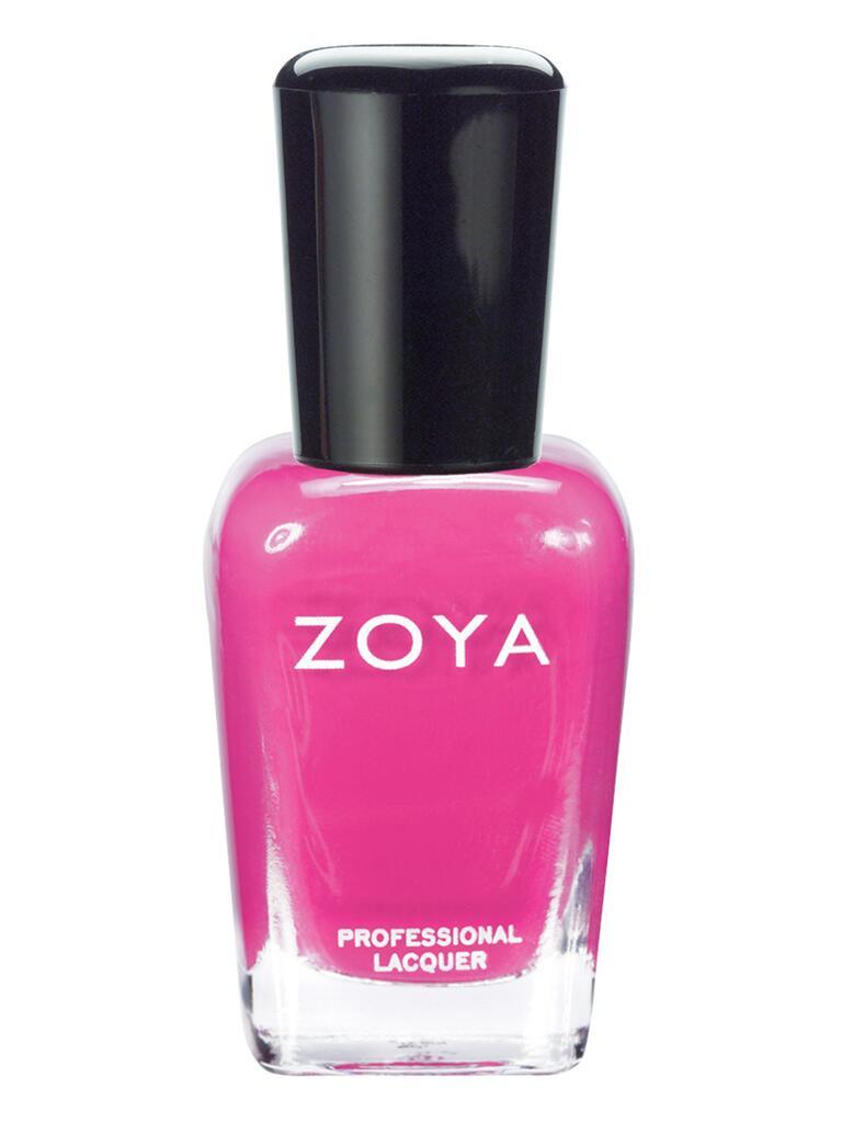 Zoya polish in Lara