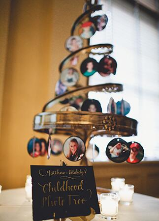 Photo: Andria Lindquist Photography // Featured: The Knot Blog