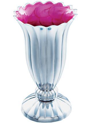 Pink Interior Vase