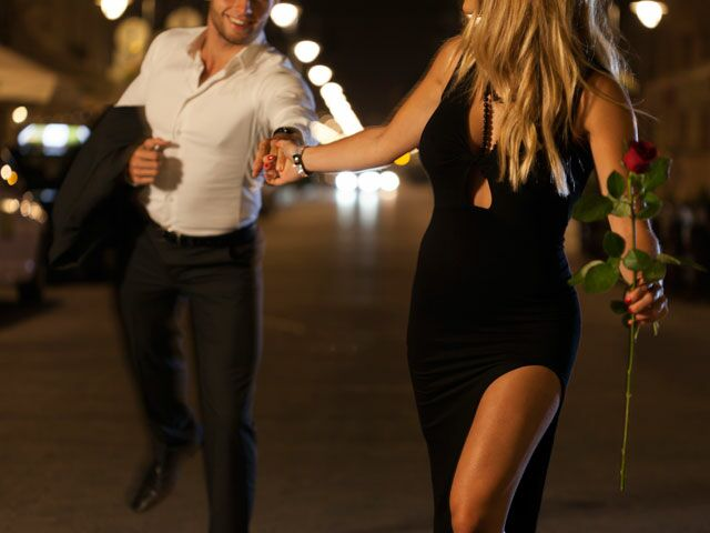 8 Extreme Date Night Ideas You Never Thought Of