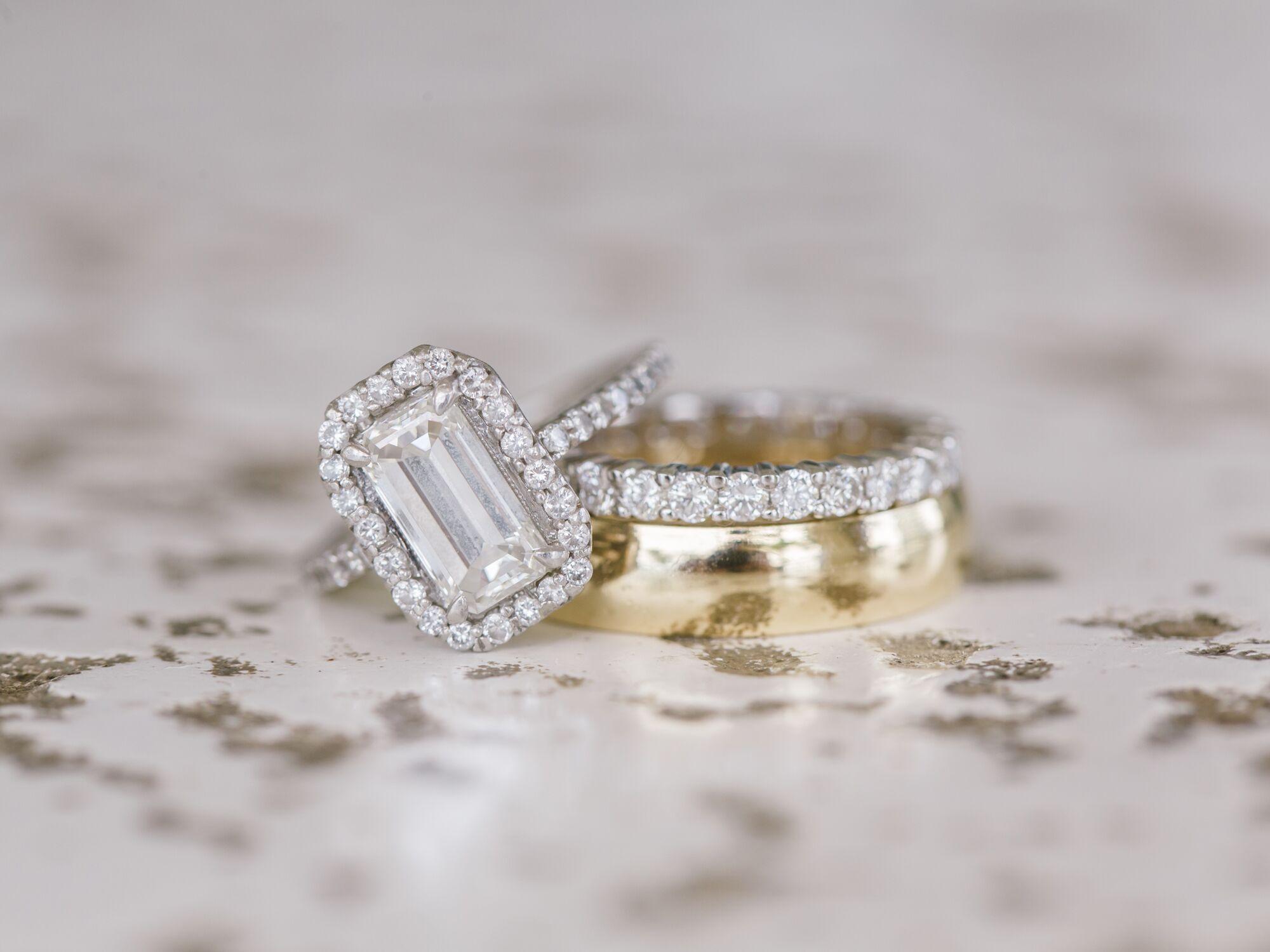 engagement ring appraisals wedding ring