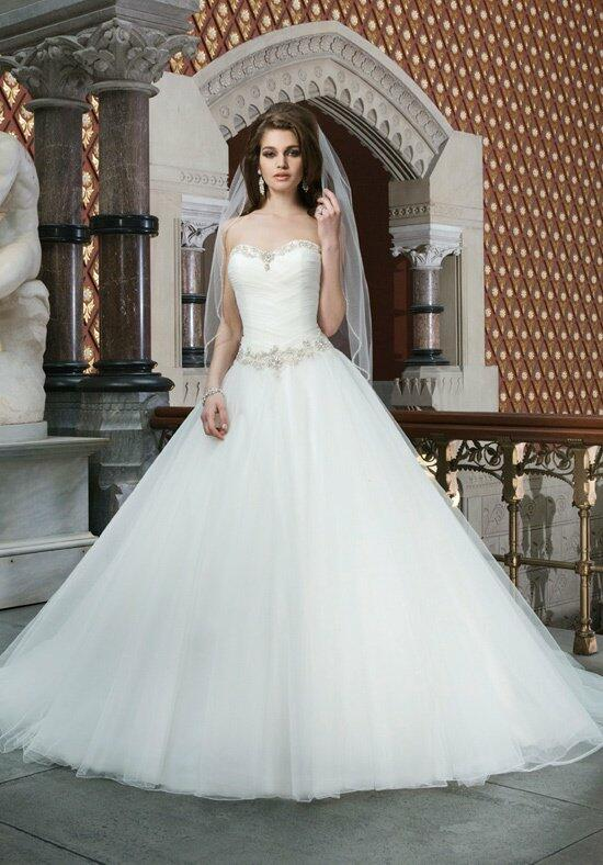 Justin Alexander 8716 Wedding Dress photo
