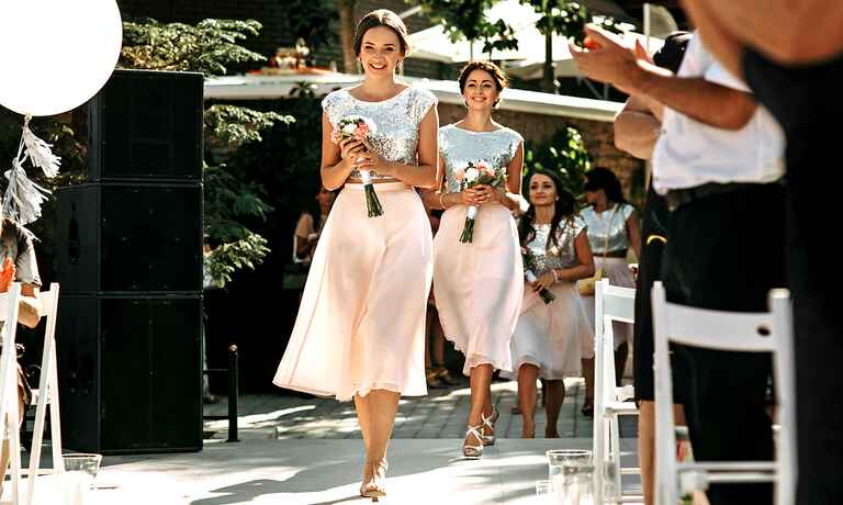 Songs For Bridesmaids To Walk Out To: 250 Best Wedding Songs For Every Occasion You Need