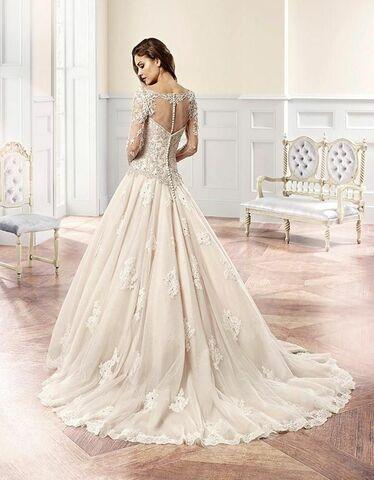 Dior Bridal Salon Dearborn Mi
