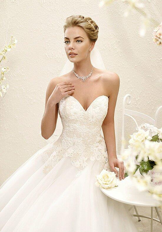 Eddy K AK129 Wedding Dress photo