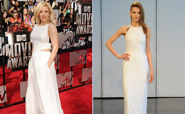 5 Wedding Worthy Looks From the MTV Movie Awards